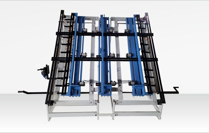 Pallet Assembly Table (UEW - PAT)- Umiya Engineering Works